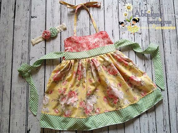 https://www.etsy.com/listing/226849339/girls-halter-dress-floral-halter-dress