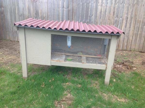 PET/RABBIT CAGE | Bunny cages, Pet rabbit, Outdoor decor