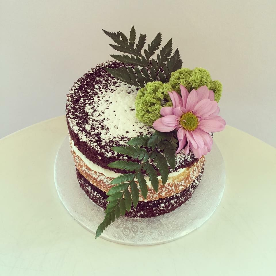 Cake Photo Gallery Vancouver | Pink Ribbon Bakery