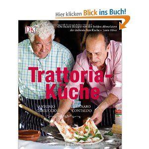 Kochbuch jamie olivers ehemaliger koch und freund gennaro for Koch italienisch
