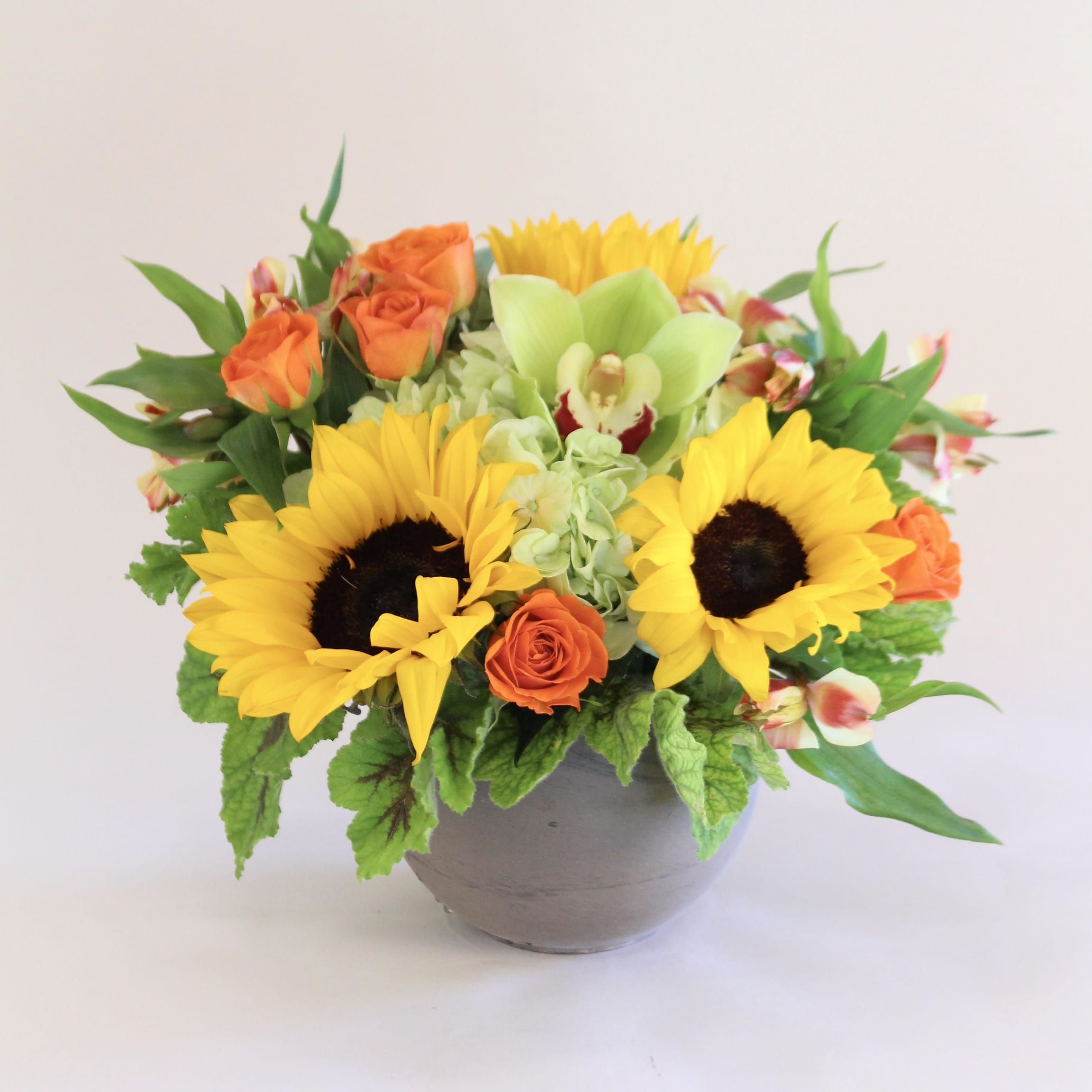 Sunshine in Arcadia, CA MDS Florist Flowers, All