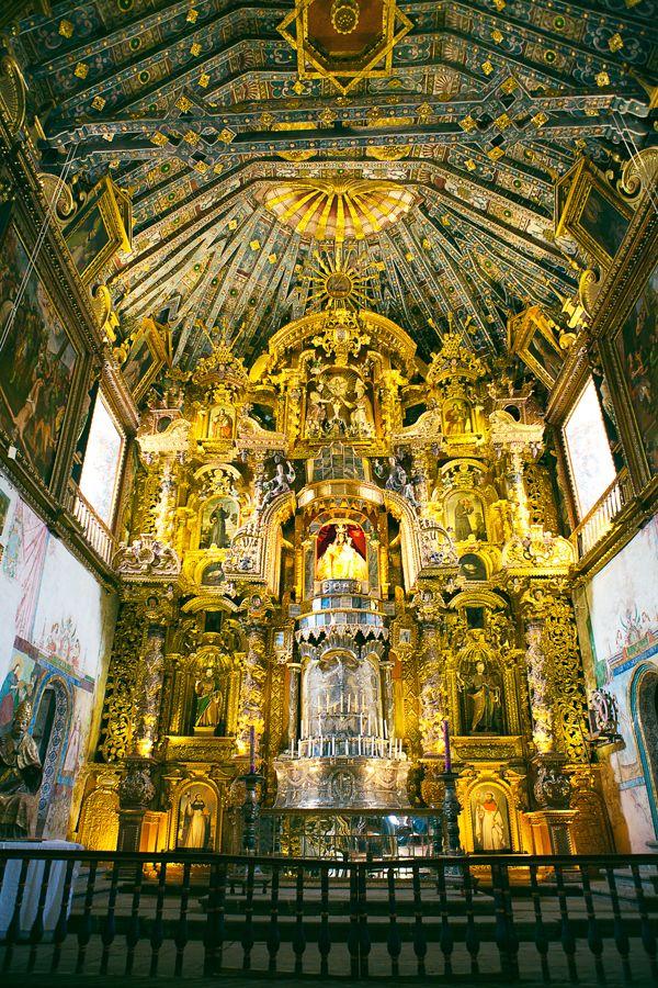 andahuaylillas-barroque-church