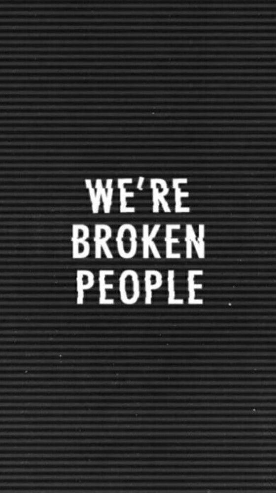 Heart Broken Hd Wallpapers With Quotes Broken Into Trillions Of Pieces Pieces So Small Amp Puny