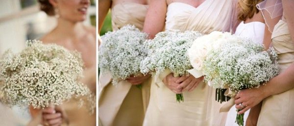Cheap Wedding Gowns Toronto: Krystal's Non-floral Bouquet