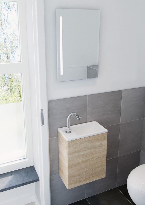 Bruynzeel Pocco fonteinmeubel // badmeubel badkamer sanitair ...