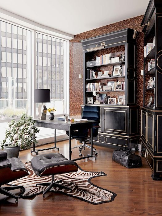 Get Organized With Nate Berkus Home Office Space Interior Home