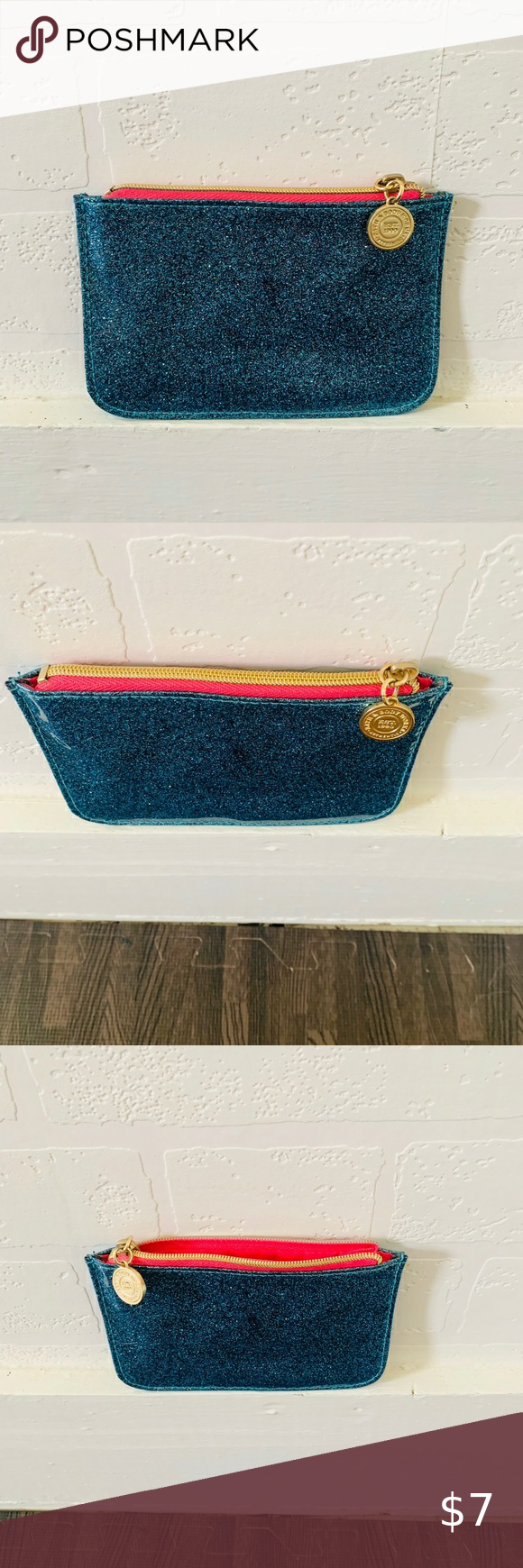 Bed, Bath & Beyond Small Bag/Wallet in 2020 Sparkly