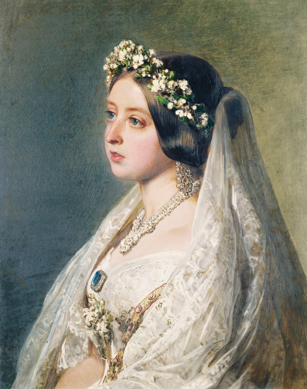 The Crown Chronicles On Twitter In 2021 Queen Victoria Wedding Queen Victoria Wedding Dress Victoria Wedding Dress [ 1267 x 1000 Pixel ]