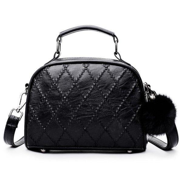 29a7993988  Rosewholesale -  Rosewholesale New Ladies Packages Fashion All Match  Fluffy Handbag Shoulder Messenger Bag