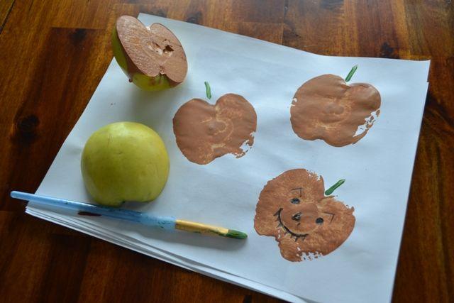 Apple Pumpkins
