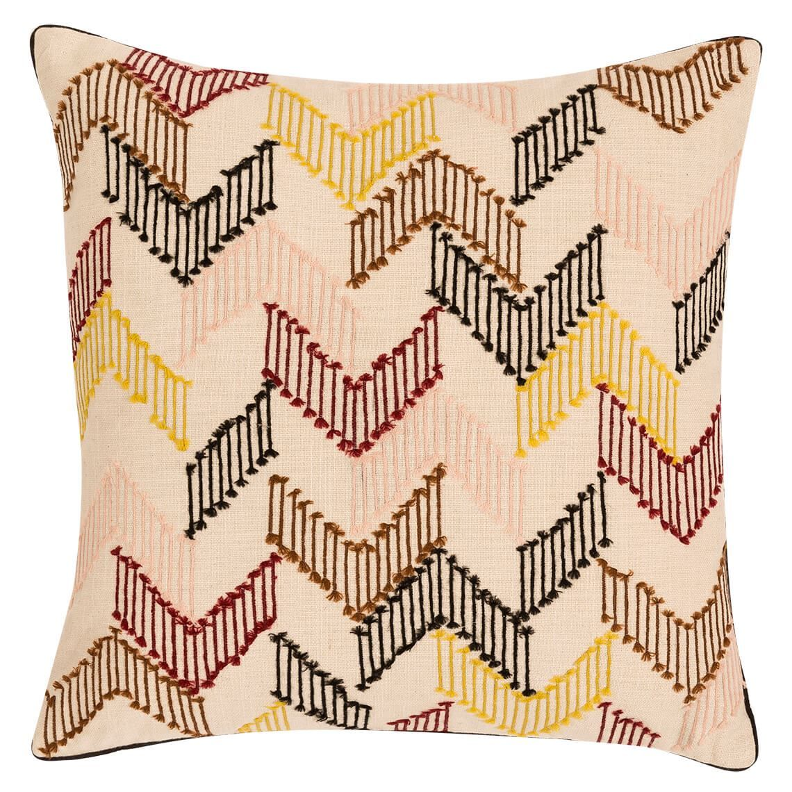 Kisumu 50x50cm cushion multi coloured