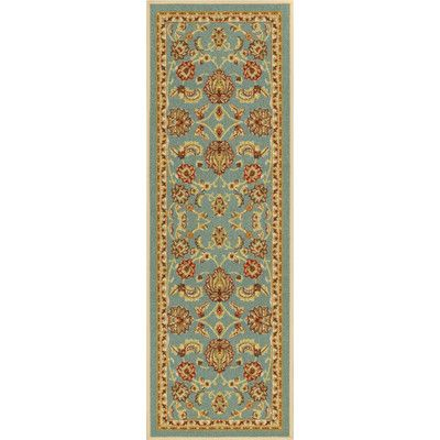 Charlton Home Addieville Oriental Dark Blue Area Rug Area Rugs Area Rug Sizes Blue Area Rugs
