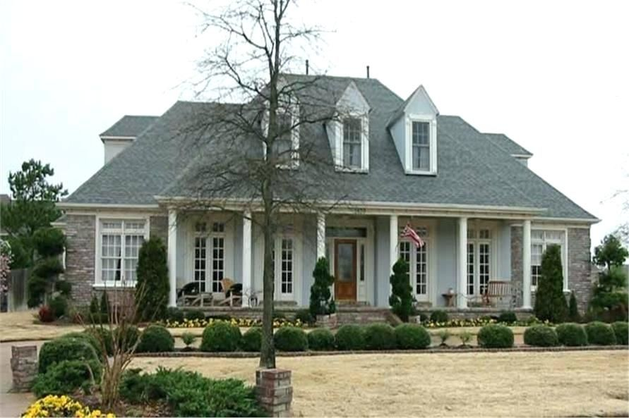 34 Acadian Style Homes Ideas The Cottage Style Is An Exceptional Home Fashion Because Southern House Plans Farmhouse Style House Plans Farmhouse Style House