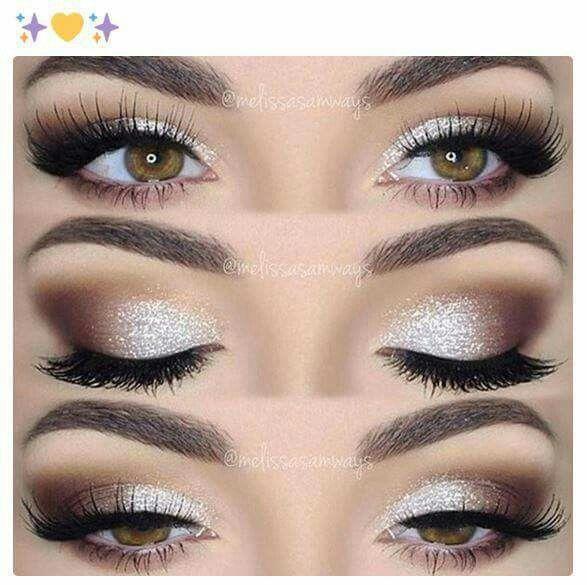 Pin By Rayane Yazbek On Beauty Prom Makeup Makeup Eye Makeup