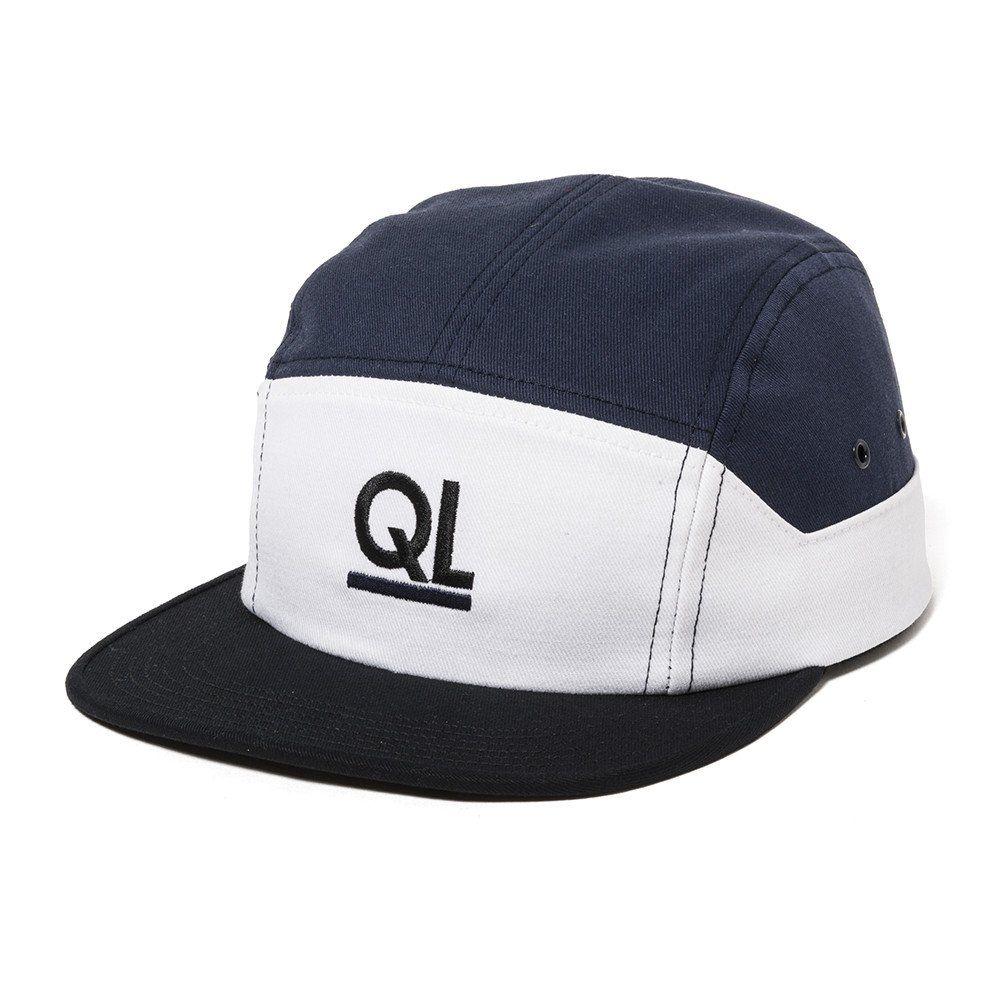 d11cf7ee728 Quiet Life Periodic 7 Panel Hat