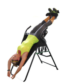 Benefits Spinal Decompression Relieve Muscle Tension