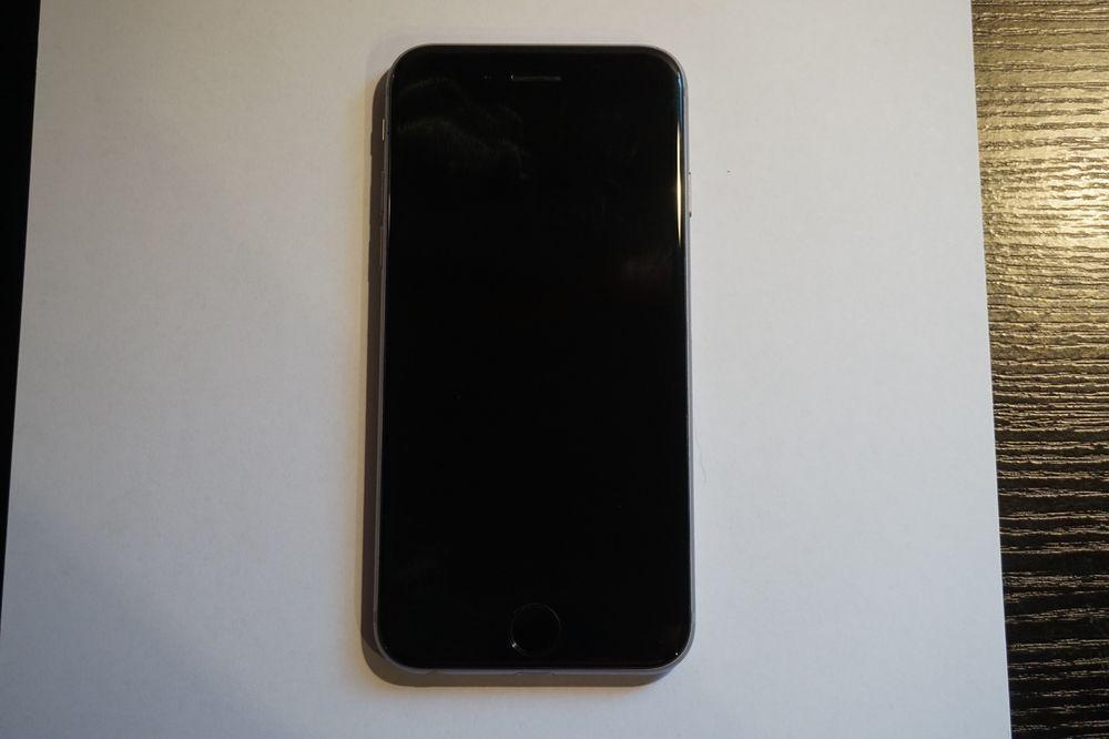 Apple Iphone 6 16gb Spacegrau Display Neu Spacegrey Ios Fingerabdrucksensor Gps Apple Apple Iphone 6 Iphone 6 Und Apple Iphone