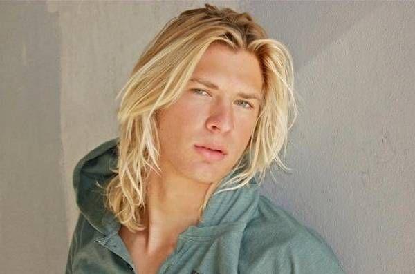 Strange Blonde Hair Thunder And Hairstyles On Pinterest Hairstyles For Women Draintrainus