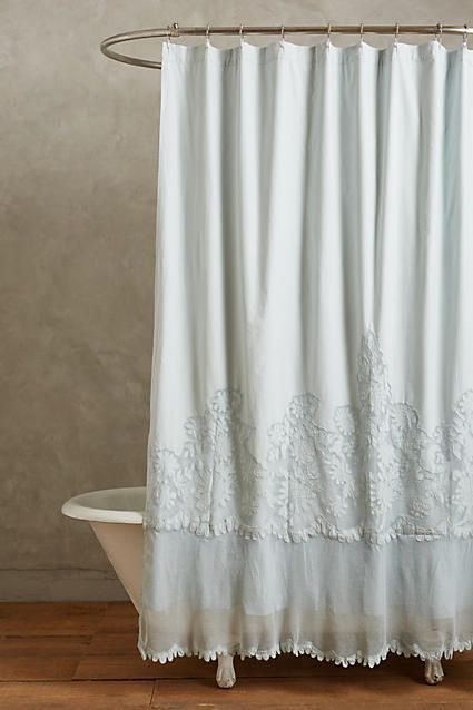 Caprice Shower Curtain   Totally Changes The Look Of An Entire Bathroom.  For Sale At