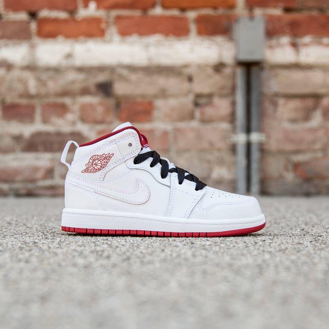 Air jordans, Kids' shoes, Nike wear
