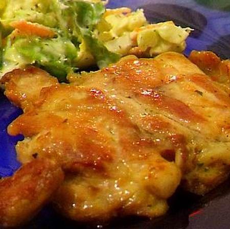 Vasalt csirkecomb (nem baj, ha nem szeretsz vasalni) Recept képpel - Mindmegette.hu - Receptek
