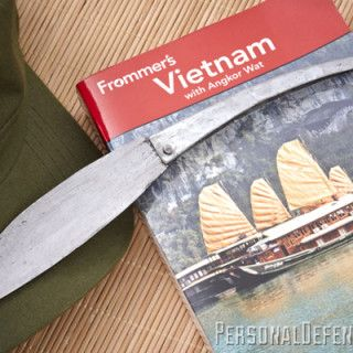 INTERNATIONAL EDGE - CALLING ON VIETNAM | Personal Defense World