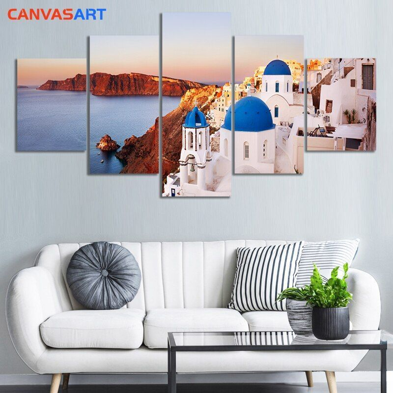 Canvas Art 5 Piece Pictures Santorini Greece Aegean Sea for Living Room Wall Decoration Painting By Numbers Wall Art #aegeansea Canvas Art 5 Piece Pictures Santorini Greece Aegean Sea for Living Room Wall Decoration Painting By Numbers Wall Art #aegeansea Canvas Art 5 Piece Pictures Santorini Greece Aegean Sea for Living Room Wall Decoration Painting By Numbers Wall Art #aegeansea Canvas Art 5 Piece Pictures Santorini Greece Aegean Sea for Living Room Wall Decoration Painting By Numbers Wall Art #aegeansea