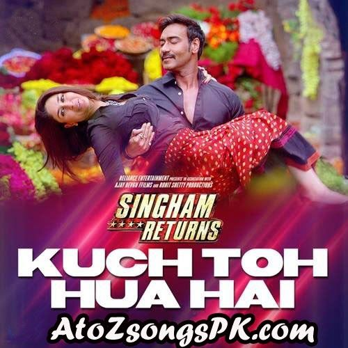 Singham Returns hindi film songs free download