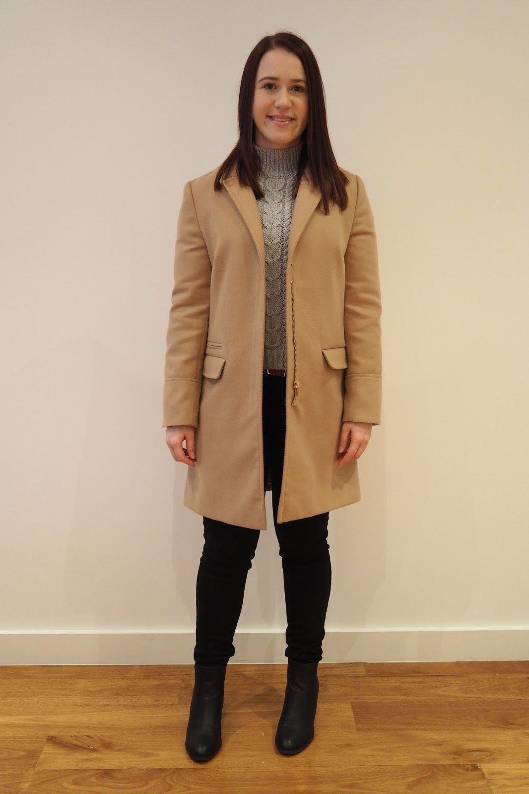 Camel Coat | Brie's Petite World | Pinterest | Coats, Camel and ...