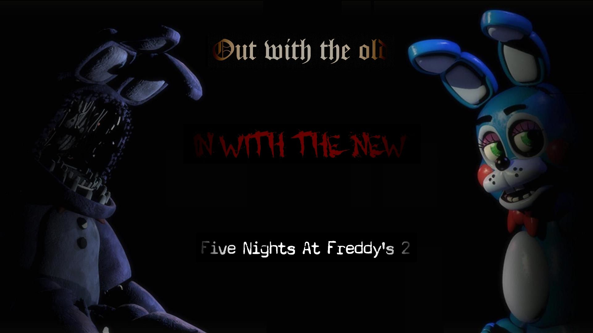 Five Nights at Freddy's 2 Apk Hacked + Mod incl, Android App