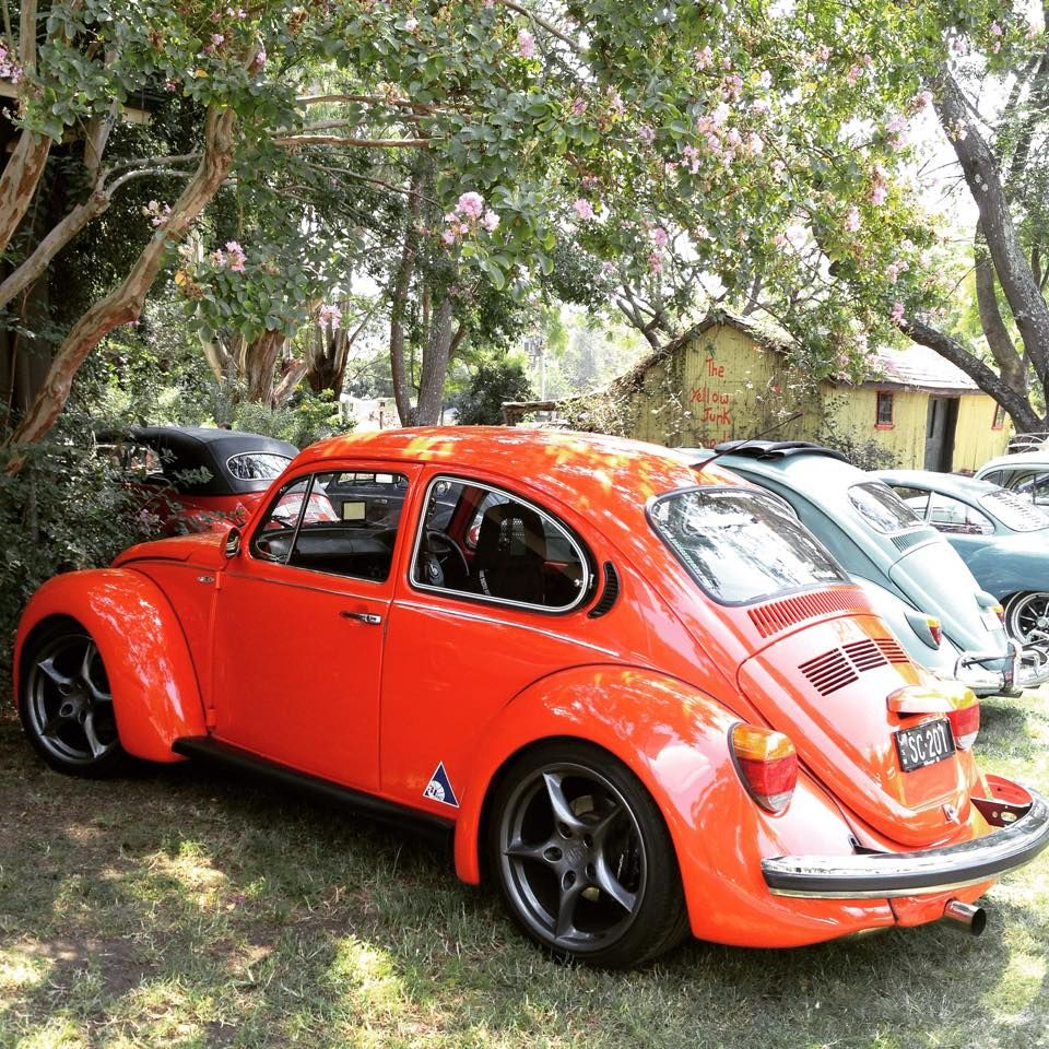 Volkswagen Beetle Turbo Price: Subaru Turbo Powered Bug