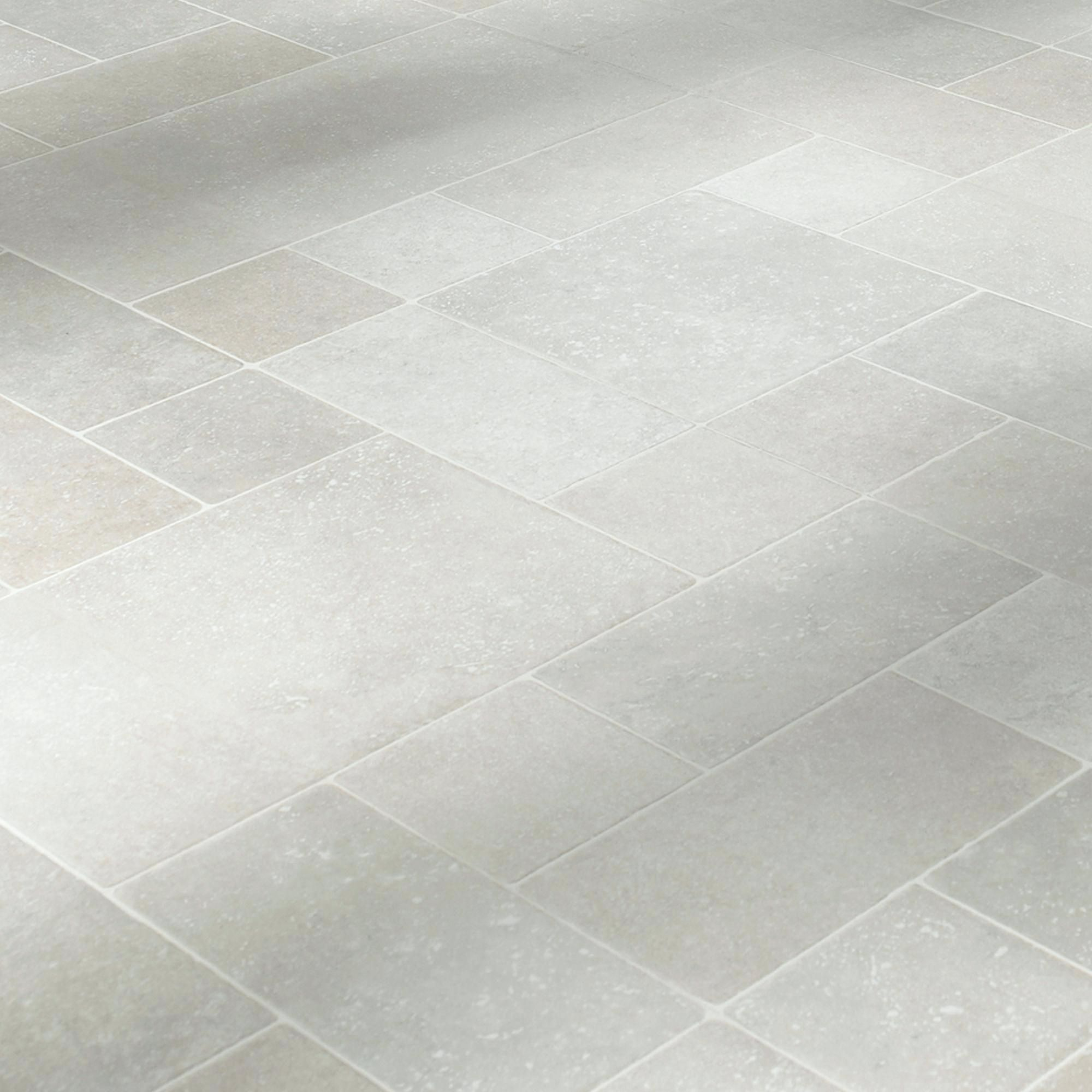 Homebase Floor Tiles Slate