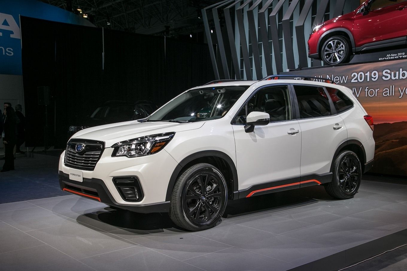 2019 Subaru Forester Colors Specs And Review Subaru Forester Subaru Outback Subaru