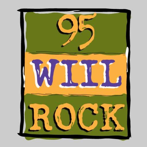 Tune in today at 1pm (central) for a live video stream acoustic performance and interview on 95 Will Rock in Studio East.  http://www.95wiilrock.com/