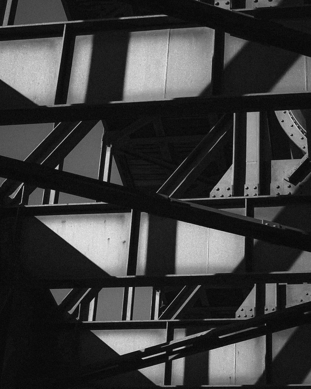 B/W contrasts.  #bw #blackandwhite #blackandwhitephotography #contrast #contrasts #photoediting #lightroom #lightroomedits #lightroompresets #bridge #streetphotography #streetsineurope #streetclassics #walkingshot #streetphotographyinternational #aboutstreetphotography #timeless_streets #creativity #creativephotography #photoart #photographyart #photoprint #printsforsale #prints