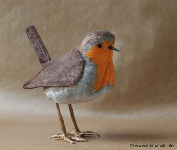 Robin - Pdf Sewing Pattern