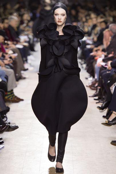 Junya Watanabe Autumn/Winter 2016 Ready-To-Wear Collection | British Vogue