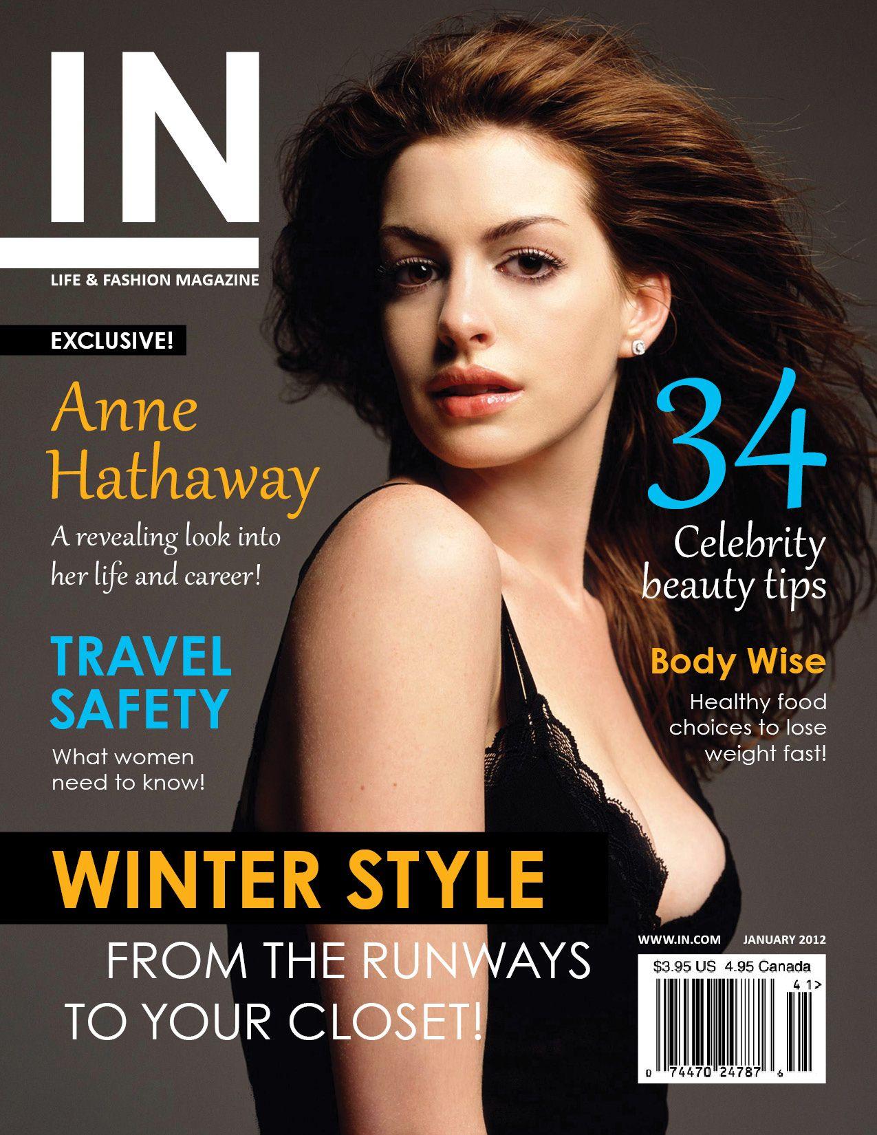 17 Best images about magazines on Pinterest | Magazine design ...