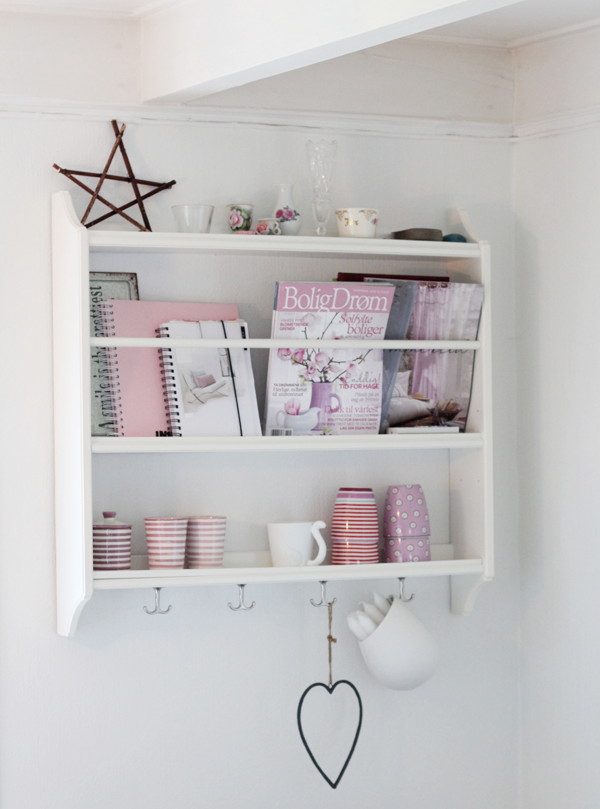 This would be cute above miss m 39 s play table stenstorp for Ikea plate storage