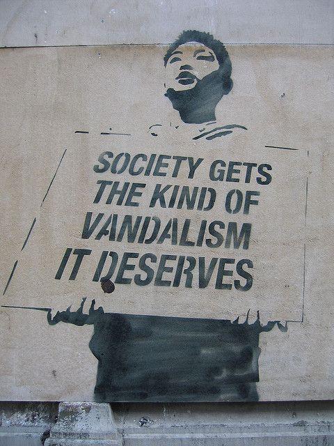 Art Graffiti Street Grunge Street Art Vandal Vandalism Stencil
