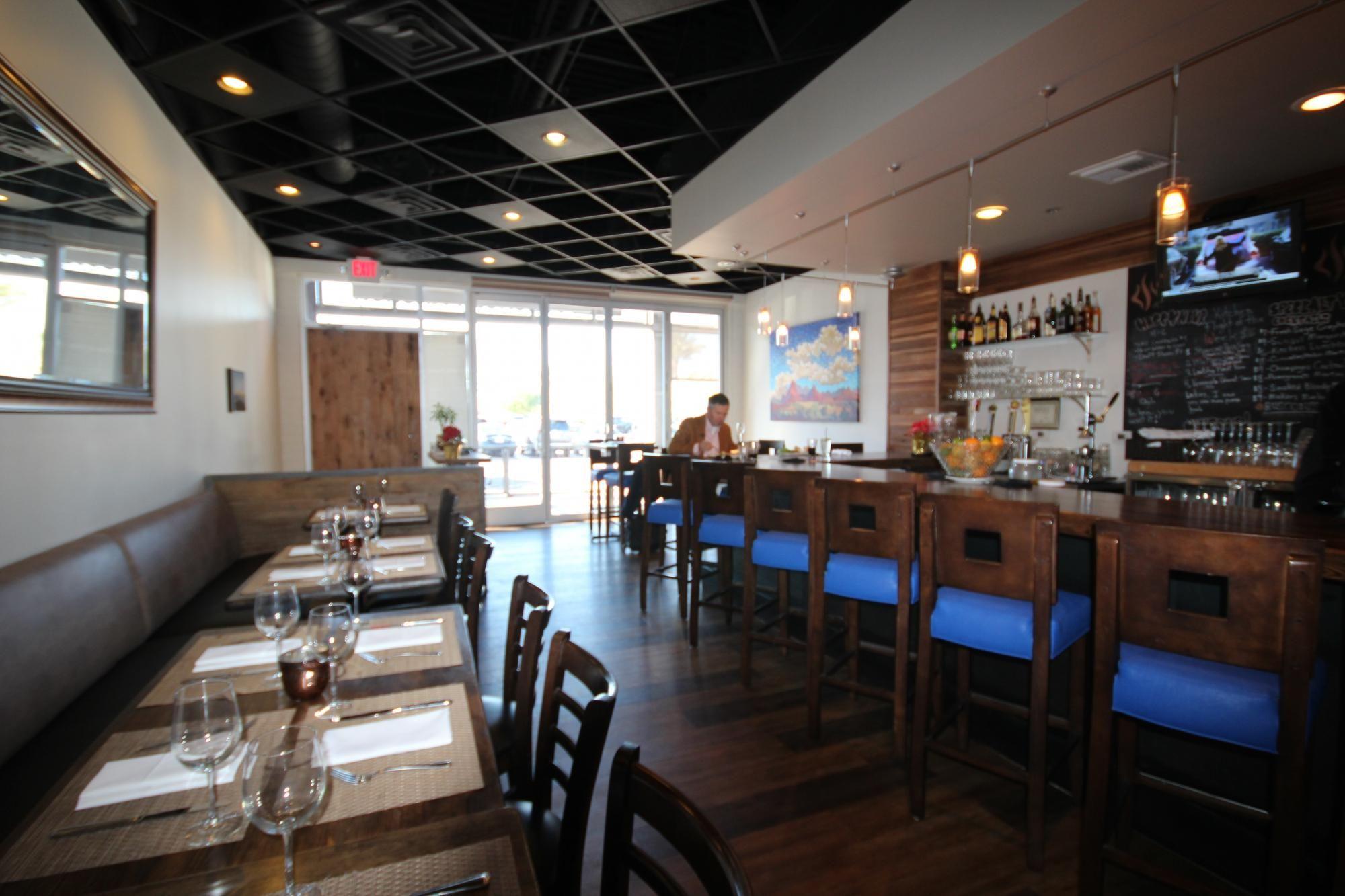 Rusconi's American Kitchen, Phoenix Restaurant Reviews
