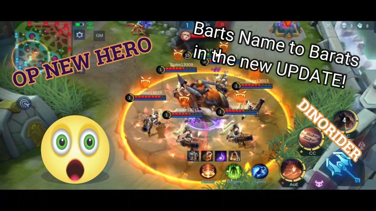 Mobile Legends Barats Mobile Legends The Legend Of Heroes Legend