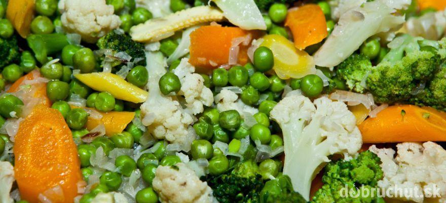 Anglická zelenina