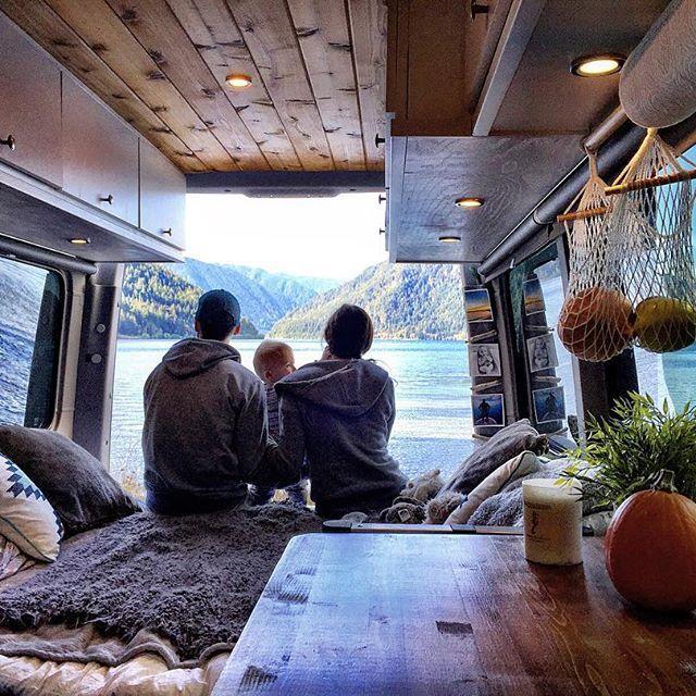 projectvanlife wohnwagen pinterest. Black Bedroom Furniture Sets. Home Design Ideas