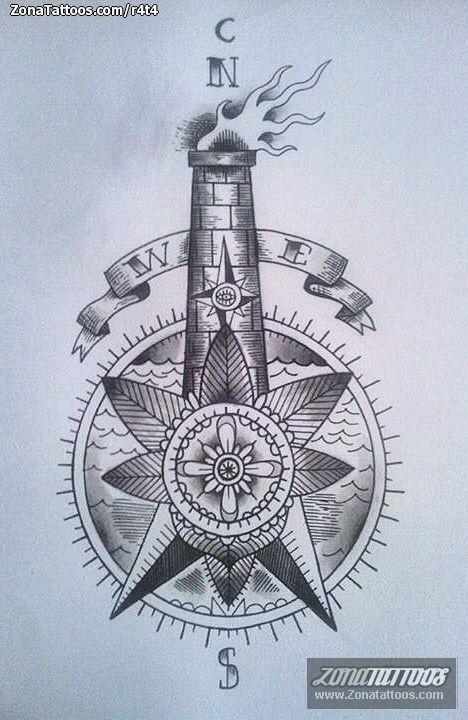 Diseño de r4t4 en ZonaTattoos.com, tu comunidad sobre el mundo del Tatuaje.