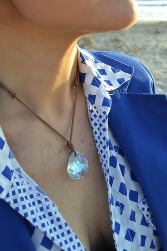 Azul Klein | ESTILISMO CON ROMY