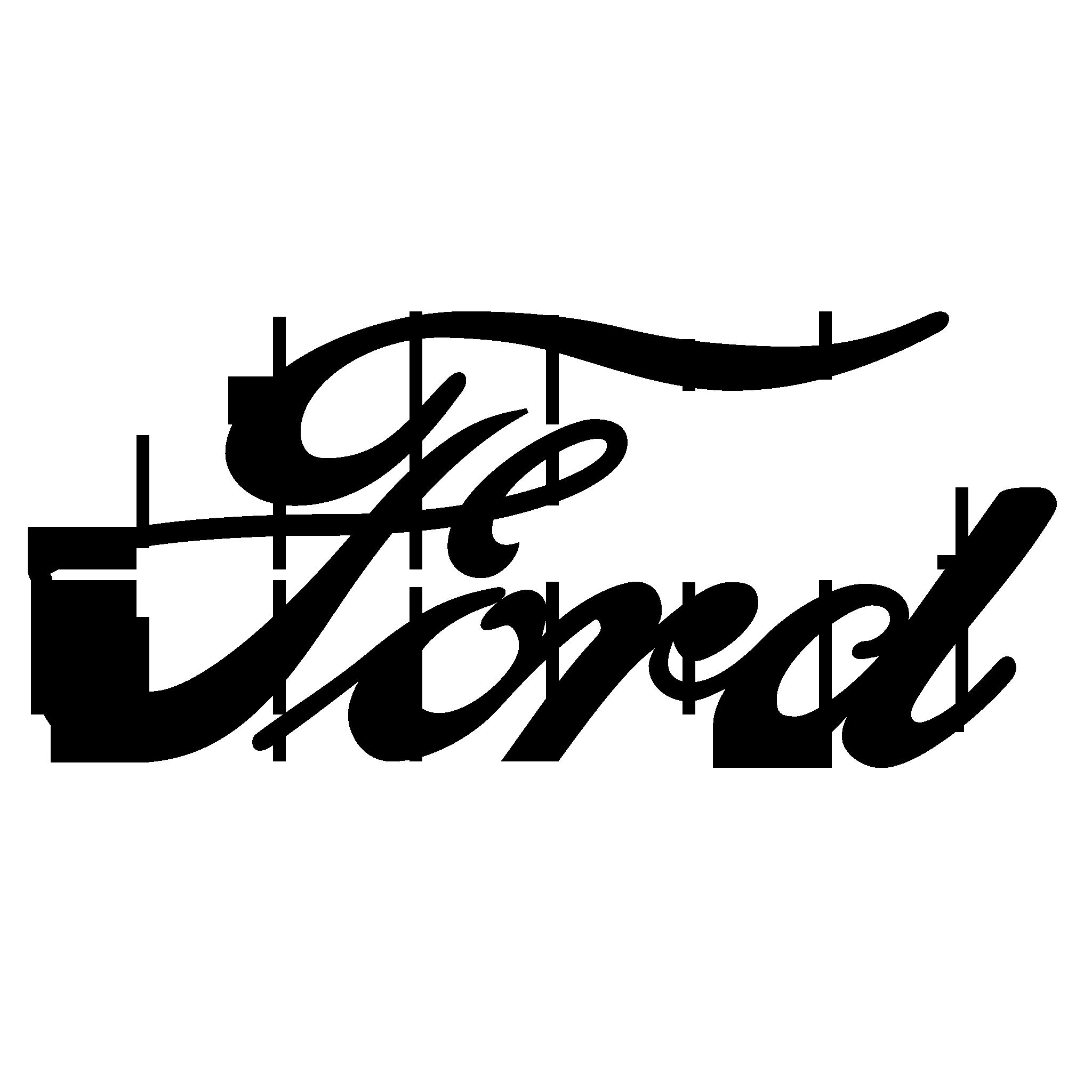 Ford Text Logo Black 2048x2048 Ford Emblem Ford Logo Ford Tattoo