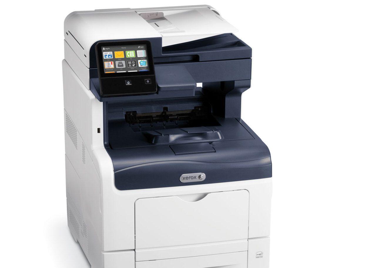 How A Multipurpose Printer Benefits Small Business Printer