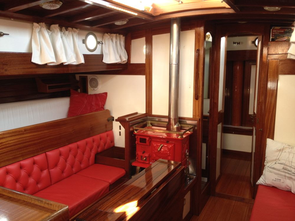 Best 25 Classic Yachts For Sale Ideas On Pinterest Sailing Yachts For Sale Wooden Sailboats