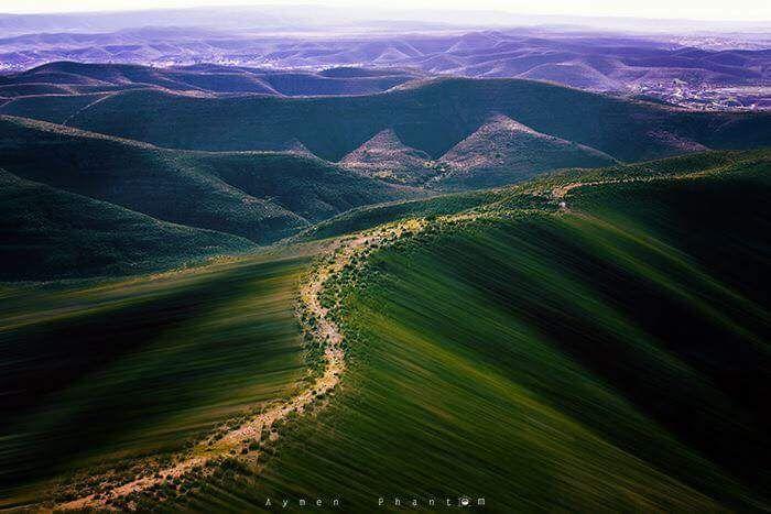 صور من ليبيا On Twitter Nature Photo Natural Landmarks